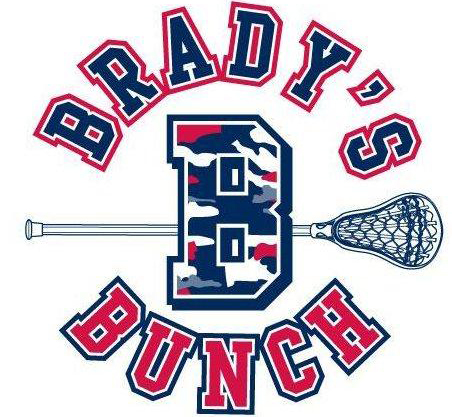 "Brady's Bunch, AKA ""THE BUNCH"" is a Lacrosse Group currently made up of players from 18 states and 2 Nations."