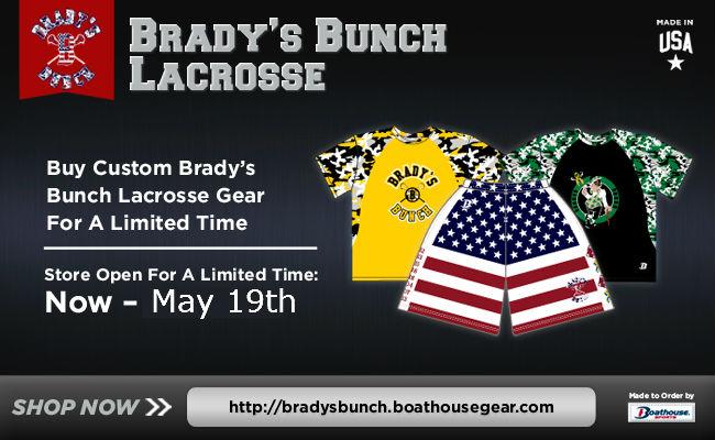 Brady's Bunch Hear
