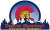 Denver Shootout 10th Annual Logo