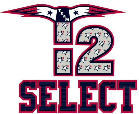 T12 Select logo